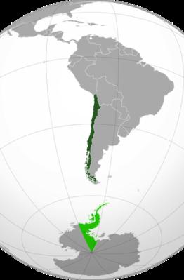 Chile - チリ
